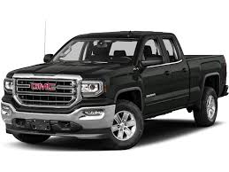 2018 GMC Sierra 1500 In Kemptville, ON | Myers Kemptville Chevrolet ...