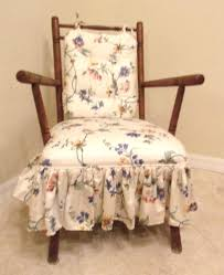 Details About Rare Victorian Antique Oak A.H Schram Rocking Chair ... Glider Or Rocking Chair Cushions Set In Beigekhaki Linen Print Pads Baby Nursery Rocker Dutailier Replacement Pad Detail Feedback Questions About Solid Universal Recliner Doll Bedding Heavenly Soft Child Cushion Pad Blue Is Not Tripp Trapp Classic Seat X Back Cushionsrocker With Arm Rest Covers Scroll And Arm Club With Loose Pleated Skirt Square Top Miles Kimball 2piece Securing Ties Beige Wicker Inoutdoor Sunbrella Klear Vu Omega Nonslip Seatback 17 X Ivory Early American To French Country Makeover