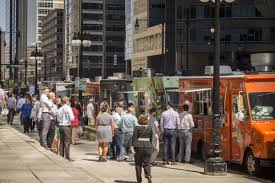 100 Chicago Food Trucks Illinois Supreme Court Upholds City Food Truck Restrictions