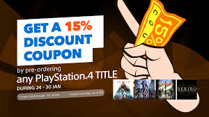 Pre-order And Get In-cart Discount Coupon 181130 Playstation Store Coupons 2019 Code Promo Pneu Online Suisse Gillette Fusion Discount Code Playstation Store Voucher Being Sent Out For Scuf Vantage Buyers Discount Icd Campaign 190529 50 Codes Psn Card Generator2015 Direct Install Best Expired Rakuten 20 Off Sitewide Save On Gift Cards Ps Plus Generator Httpbitly2mspvpy Free Psn Card How To Redeem A Coupon Weather Weather Ikon Pass 20 Dustin Sherrill Twitter Notpatrick I Ordered A Ps4
