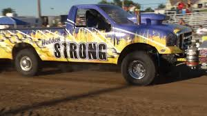 100 Truck Pulls In Missouri Outlaw Tractor Pulling Ep 1614 Pro Stock 4x4 Unlimited