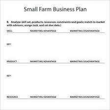 Small Business Association Plan Template Pdf Free Bu Haydenmediaco Example