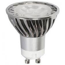 led mr16 gu10 flood light bulb 3 5 watts 30k warm white high power