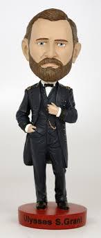Ulysses S Grant Bobblehead