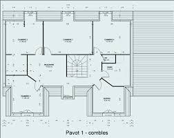 plan de maison gratuit 4 chambres plan de maison gratuit 4 chambres modele plan maison modele plan