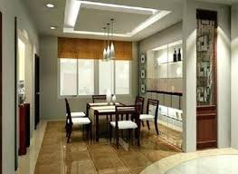 Pop Ceiling Designs For Dining Room