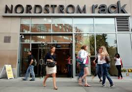 Nordstrom Rack is ing to Downtown Minneapolis