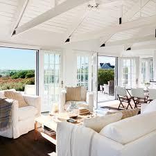 Coastal Living Room Curtains Rugs