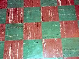 asbestos floor tiles identification the dangers of using