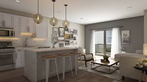 100 Tribeca Luxury Apartments In St Louis Central West End MO