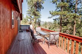100 Tree Houses With Hot Tubs Klamath House