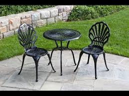 Collection in Metal Patio Furniture Metal Outdoor Furniture Metal Outdoor Furniture Youtube