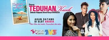 Senarai Lagu OST Teduhan Kasih Slot Akasia TV3