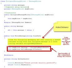Java Decorator Pattern Real World Example by Decorator Pattern A Layman To Laymen Codeproject