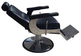 Fully Reclining Barber Chair by Cc 3110 Warwick Barber Chair