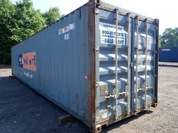 100 40 Shipping Containers For Sale For