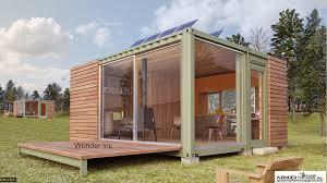 100 Shipping Container Cabins Cottage 2 Wonder Inc Storstac Inc