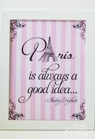 Paris Themed Bathroom Ideas by Top 25 Best Paris Decor Ideas On Pinterest Paris Decor For
