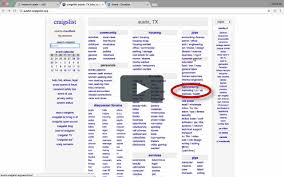 CraigsList Training Video 1 On Vimeo Dodge Ram Trucks News Of New Car Release And Reviews Craigslist Houston By Owner Updates 2019 20 Craigslist Scam Ads 02122014 Vehicle Scams Google Wallet Used Harley Davidson Motorcycles For Sale On Youtube Texas How To Search All Locations Fake Check Scam Is Going Around Again Grand Theft Auto King In Florida Sorry Accord Its 2006 Ford For Sale In Ct Models Over 1500 Cars Suv Lowest Down 800 Best 24 Hours Of Lemons Cars 2017 El Paso