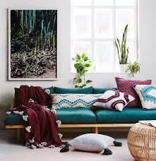 canapé couleur le canapé s affiche en couleurs blueberry home
