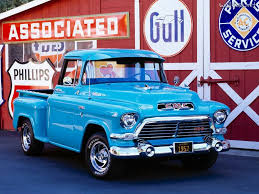 1957 GMC 100 Series 1 2 Ton Pickup Truck. I Would LOVE To Have This ... Before Luxury Pickups Were Evywhere There Was The 1975 Gmc 1970 Truck The Silver Medal Hot Rod Network Old Gmc Trucks 1951 Gmc Magnificent Panel Guys Maybe In 1987 Sierra Classic Matt Garrett Happy 100th To Gmcs Ctennial Trend Style Bank Sams Man Cave 1963 Custom V6 Id 22629 Trucks Fresh 1984 1500 Pick Up Stock Photos Images Alamy Fun With An Old Some Of My Work On Herzogstudio School 2014 Wentzville Mo Car Cruise Hd Video Pickup For Sale Yrhyoutubecom U