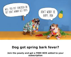 Barkbox Free Month : Gardeners Supply Company Coupon Bark Box Coupons Arc Village Thrift Store Barkbox Ebarkshop Groupon 2014 Related Keywords Suggestions The Newly Leaked Secrets To Coupon Uncovered Barkbox That Touch Of Pit Shop Big Dees Tack Coupon Codes Coupons Mma Warehouse Barkbox Promo Codes Podcast 1 Online Sales For November 2019 Supersized 90s Throwback Electronic Dog Toy Bundle Cyber Monday Deal First Box For 5 Msa