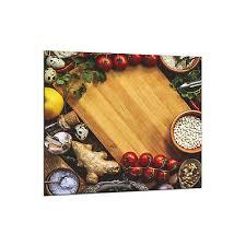 komplett küchen ausstattung küchenrückwand glas 65x60