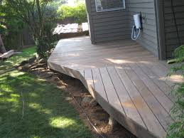 Kon Tiki Wood Deck Tiles by Cover Wood Deck With Tile Beautiful Choices Of Wood Deck Tiles