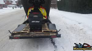 How To Make A Snowmobile Ramp - SledMagazine.com - The Snowmobile ... Boondocker Equipment Inc Truckboss Truck Deck Rev Arc Snowmobile Load Ramp Bosski Revarc Snowmobile Ramp Review Snowest Magazine How To Make A Snowmobile Ramp Sledmagazinecom The Amazoncom Rage Powersports 94 X 54 Loading With Deck Fits 8 Pickup Bed W Mikey Basichs Big Boy Toys At Area 241 Teton Gravity Research Need Put This Flatbed On My Truck Snowmobiles Pinterest Who Carries Sled In Their Tacoma World Build Cheap General Discussion Dootalk Forums Information Youtube Home Made