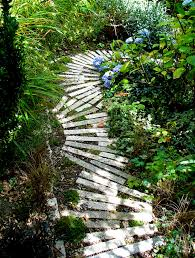 Garden Pathway Design Ideas With Some Natural Stones Trails ... Great 22 Garden Pathway Ideas On Creative Gravel 30 Walkway For Your Designs Hative 50 Beautiful Path And Walkways Heasterncom Backyards Backyard Arbors Outdoor Pergola Nz Clever Diy Glamorous Pictures Pics Design Tikspor Articles With Ceramic Tile Kitchen Tag 25 Fabulous Wood Ladder Stone Some Natural Stones Trails Garden Ideas Pebble Couple Builds Impressive Using Free Scraps Of Granite 40 Brilliant For Stone Pathways In Your