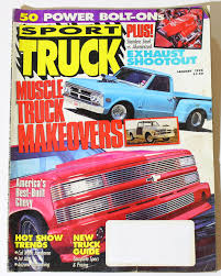Sport Truck Magazine Back Issues - Truck Pictures Motor Trends Truck Trend 15 Anniversary Special Photo Image Gallery Kentland Tower 33 Featured In Model World Magazine Uk Street Trucks Magazine Youtube Lowrider Pictures Autumn 2017 Edition Pro Pickup 4x4 Sport August 1992 Ford Vs Chevy Whats It Worth Caljam 2002 Extreme Ordrive February 2003 Three Diesel Cover Quest December 2009 8lug Monster Truck Photo Album Nm Car And Issue 41 By Inspirational Big 7th And Pattison Classic News Features About Classics