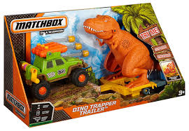 Amazon.com: Matchbox Dino Trapper Trailer: Toys & Games Scotts Semi Trucks Youtube Dump Trailers For Sale Sk Toy Truck Forums Kingtoy Detachable Kids Electric Big Rc Truck Trailer Wyatts Custom Farm Toys Dodge Wood Farm Truck Ecofriendly Wooden Toy Car For Organic Pin By Rember When Shoppe On Vintage Matchbox Cars My Obsession Fun A Dealer Buddyl Super Brute Toy If I Had A Secret Amazoncom Daron Ups Die Cast Tractor With 2 Games State Light And Sound Cat N Awesome 1950s Restored Tonka Us Mail Sinas Structo Struco Carrier