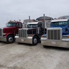 Counard Trucking LLC. - Local Business - Denmark, Wisconsin - 19 ...
