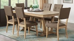 Affordable Transitional Dining Room Sets