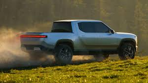 100 Subaru Pickup Trucks Meet The Rivian R1T A 400mile Allelectric Luxury Pickup