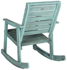 100 Wooden Outdoor Rocking Chairs THE WELL APPOINTED HOUSE Luxuries For The Home THE WELL