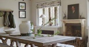 Dining Table Decor Example Of A Mid Sized Classic Beige Floor Enclosed Room Design