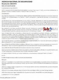 TRAMITES ARGENTINA Página 4 Padrón ELECCIONES ANSES DNI MULTAS