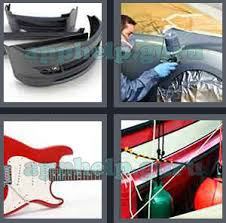 4 Pics 1 Word All Level 501 to 600 6 Letters Answers Game Help