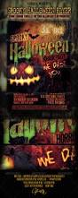 Free Printable Scary Halloween Invitation Templates by Spooky Halloween Flyer Template Blood Club Cocktail Costume