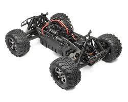 100 Cen Rc Truck HPI Savage XL FLUX RTR 18 4WD Electric Monster HPI112609