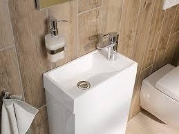badideen für gästebäder und gästetoiletten bauhaus