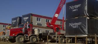 Modular Buildings | Northgate Industries Ltd.