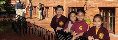 The Golden Door Charter School