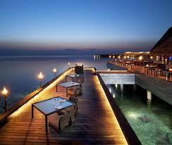 100 Maldives W Retreat Spa FISH FISH Restaurant Flickr
