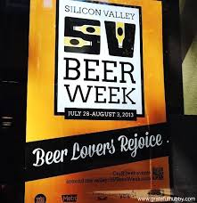 Jolly Pumpkin Calabaza Blanca Clone by Silicon Valley Beer Week Grateful Hubby