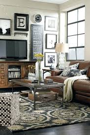 Decorating Tv Wall Tips For Around The Ideas Large