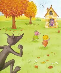 Coloriage Interactif Gratuit Disney Coloriage Trois Petit Cochon Imprimer