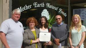 Markwort Vs Stadium Chair Co by Bid Business Of The Month Mother Earth Natural Foods Sdn