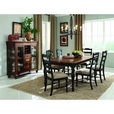 Wayfair Black Dining Room Sets by Counter Height Pedestal Dining Table Wayfair Jared By Hokku